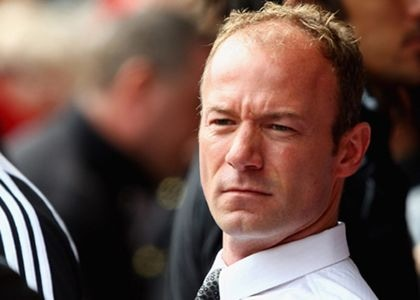 ALAN SHEARER OBE