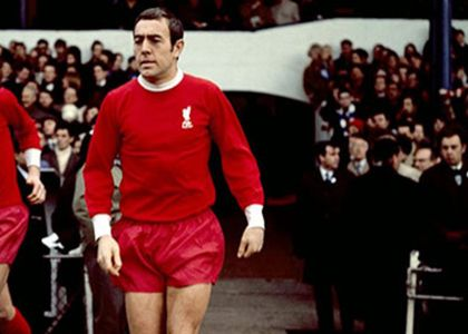 ian st john - photo #16