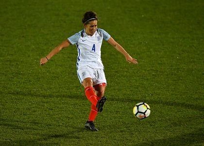 Fara Williams England