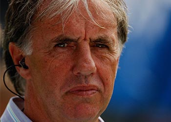 Mark Lawrenson