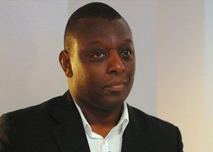 Garth Crooks OBE